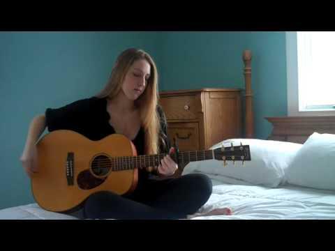 Annabelle- Gillian Welch by Amanda Penecale