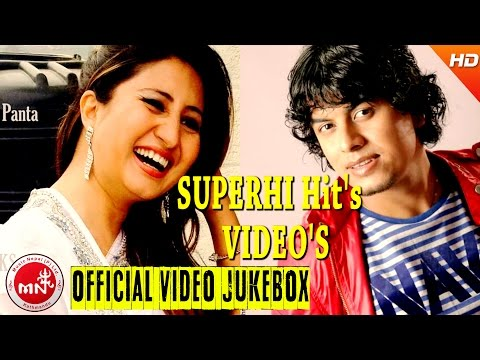 New Superhit Adhunik Top Song 2073 | Pramod Kharel | Shiva Pariyar | Sworup Raj Acharya