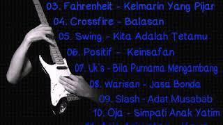 Disebalik Lagu 3 | Slow & Rock Rohani 80-90an | Lagu Malaysia 80-90an