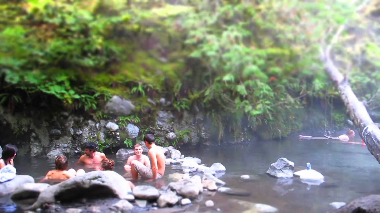 Sloquet Hot Springs, British Columbia - Time Lapse - Youtube-8427