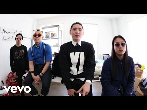 Far East Movement - The Illest Teaser (Bassline Contest) ft. Riff Raff