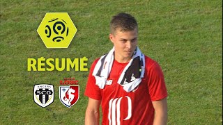 Video Angers SCO - LOSC (1-1)  - Résumé - (SCO - LOSC) / 2017-18 download MP3, 3GP, MP4, WEBM, AVI, FLV Oktober 2017