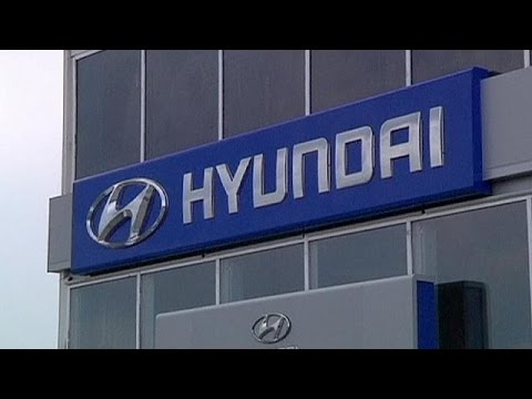 Hyundai Mobis Signs Deal To Build Czech Car Parts Plant - Corporate