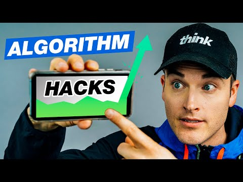 YouTube Algorithm Hacks: 3 Tips for Getting Views That ACTUALLY WORK (2021 Update)
