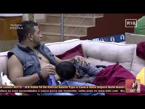 Big Brother Angola-