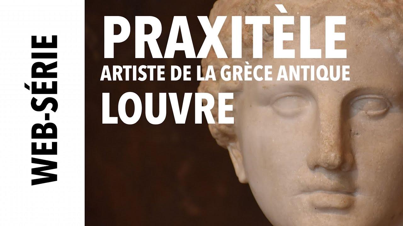 Download [Louvre] Praxitèle, artiste de la Grèce Antique