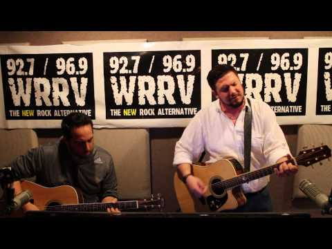 WRRV Acoustic: Marias Basement  The Fight