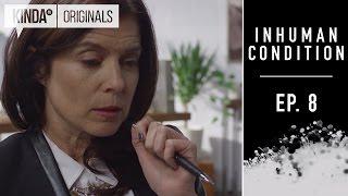Inhuman Condition | Episode 8 | Supernatural Series ft. Torri Higginson
