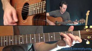 Wild World Guitar Lesson - Cat Stevens