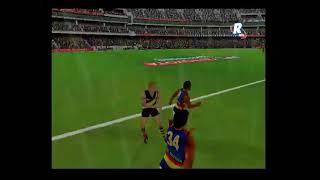 AFL Premiership 2006 part 2