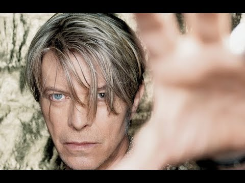 BOWIE ~ TRY SOME, BUY SOME ~ STRIPPED BARE