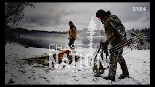 Brad Werwinski and the Eye Guard Buck | Campfire Stories by CHASE NATION