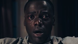 GET OUT MOVIE REVIEW | POSSESSEDBYHORROR