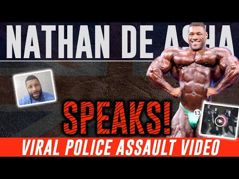 Nathan De Asha Interview on Arrest | 1st Tell-All interview after the Viral Video