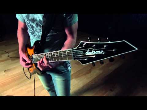 Jackson Demo: JS32-7Q Dinky and JS32-8Q Dinky