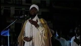 TANI MUMINI PART 2 - Fadeelat Sheikh Sulaimon Faruq Onikijipa (Al-Miskin Bilah)