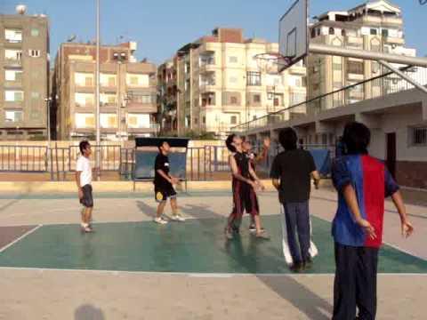 PPMI MESIR - HUT  RI 2009 Mansoura part 1