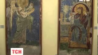 видео Архитектура Киева X - XII веков