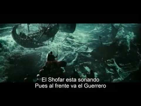 Guerreros- Ruth Alfaro- Video Oficial