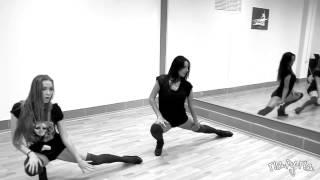 Студия танца пару Па