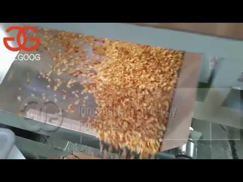 Hazelnut|Peanut Shredder Cutting Machine With Factory Price