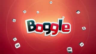 Boggle - The classic board game is now out on PS4 and Xbox One [AUT]