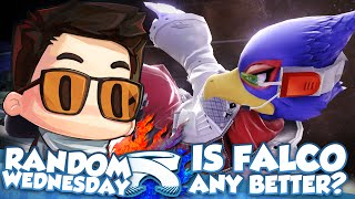 【Analysis】 Is Falco any better? - ZeRo