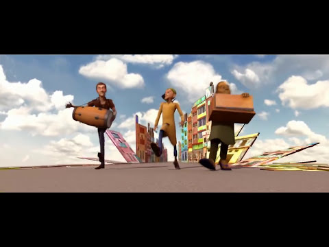 "Video Song "" BAND BAJ GAYA"" from the film 3 Bahadur Revenge of Baba Balam"