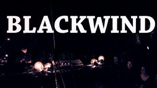 Patrick Watson - 01 - Blackwind from Adventures in Your Own Backyard - NOMAD Sessions
