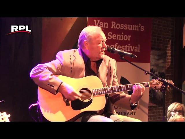 Senior Song Festival bij van Rossum