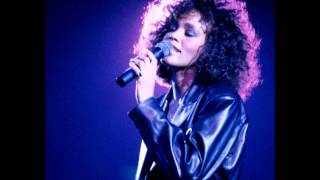 Whitney Houston - Live in Japan 1988