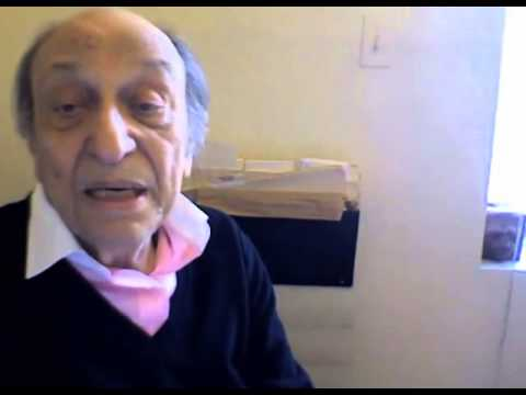Milton Glaser – on the fear of failure