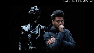 Lost In The Fire ( Clean Version) Gesaffelstein, The Weeknd