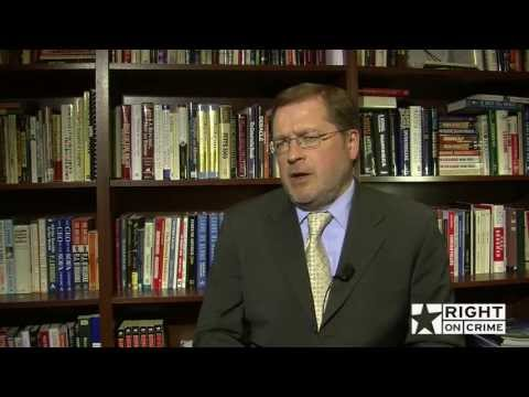Right on Crime Presents: Grover Norquist