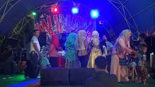 Remix Lampung Terbaru 2018 Gak mau pulang mau nya di goyang