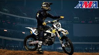 Dean Wilson #15 | SX The Game 2018 - PC MOD 8.0 | Preview + Download Link