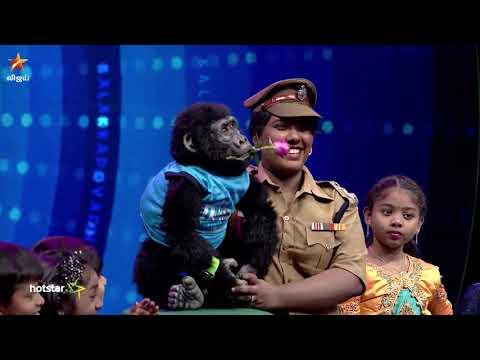 Kalakkapovadhu Yaaru Season 8 | 16th & 17th February 2019 - Promo 6