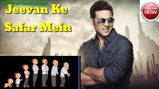 New Akshay kumar Status Paidal chal raha hu song....by Aman Kumar