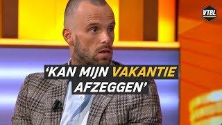 FC Emmen-speler Anco Jansen boos op KNVB om wedstrijdverplaatsing