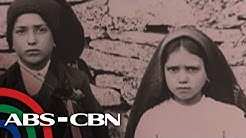 TV Patrol: 2 batang nakasaksi sa Birheng Maria sa Fatima, santo na