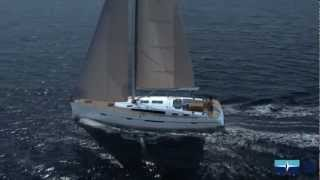 BAVARIA - CRUISER 56 - First video of the brand new CRUISER 56