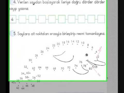 Necmi Demir 2 Sınıf Saymalar Matematik Youtube