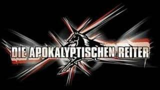 Die Apokalyptischen Reiter-Master of the wind