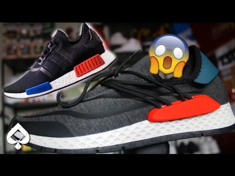 ZARA NMD OG REVIEW | Fake Adidas NMD EXPOSED!