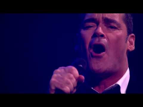Jeroen van der Boom - Werd de tijd maar terug gedraaid (live in Ahoy' Toppers 2016) (official video)