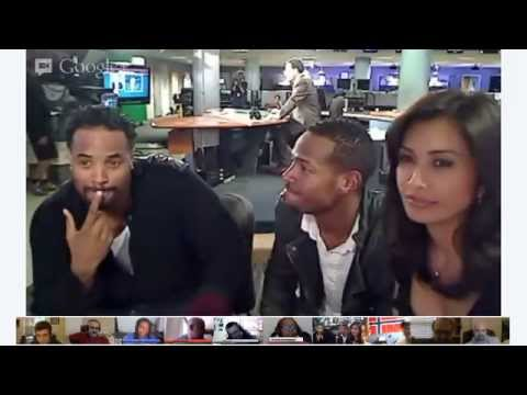 Wayans brothers dating
