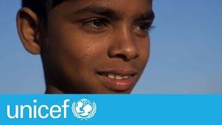 Life in limbo for Rohingya children | UNICEF thumbnail