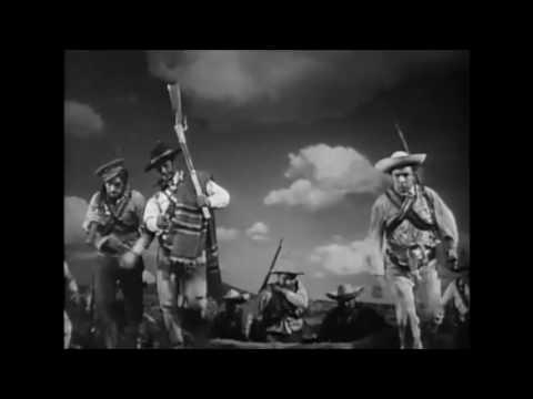 Viva Villa! (1934) clip