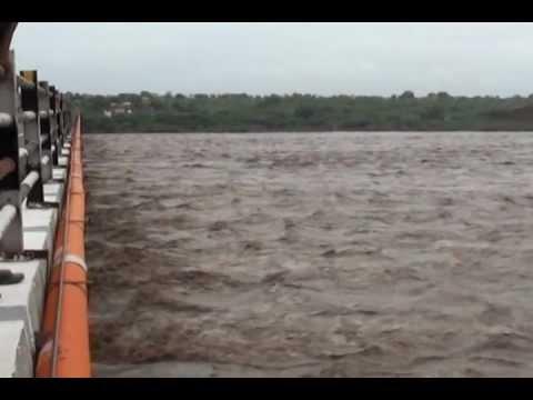 तापी नदीचा पूर tapti river flood