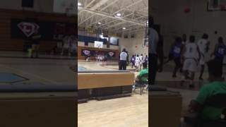 Dunk League game highlights Video